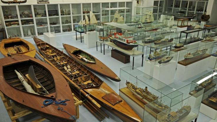 Museumsdepot Im Wissenschaftspark Wissenschaftspark Kiel
