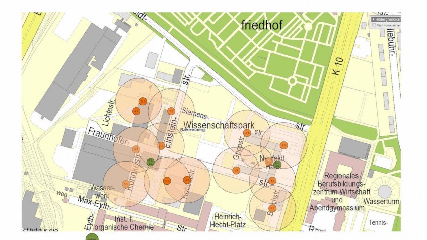 WLAN_im_Wissenschaftspark