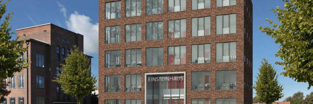 Einsteinhaus_Ansicht_Front